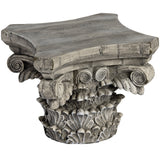 Architectural Ruin Candle Holder