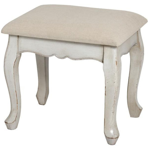 Louis Dressing Table Stool
