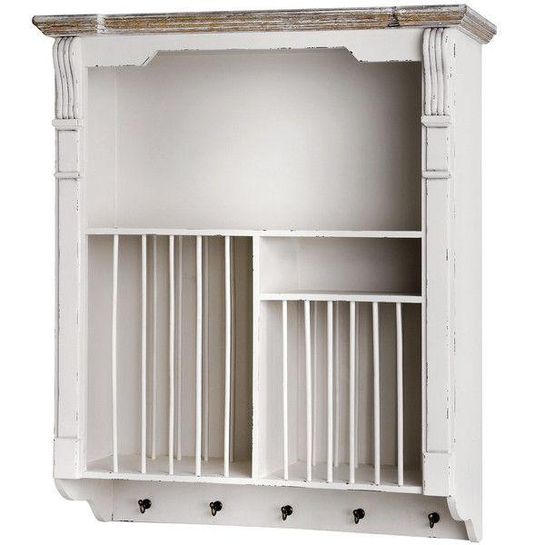 New England Plate Rack