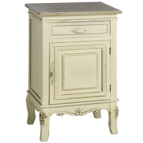 Country Bedside Cabinets
