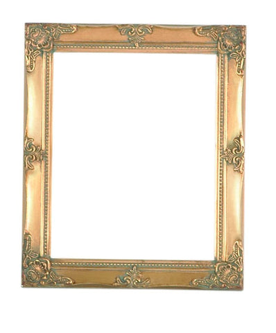 Gold Classic Wall Frame