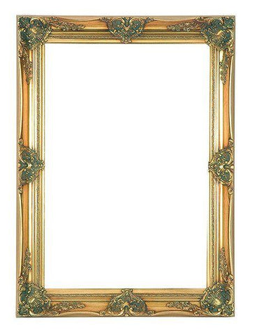 Antique Edwardian Style Frame