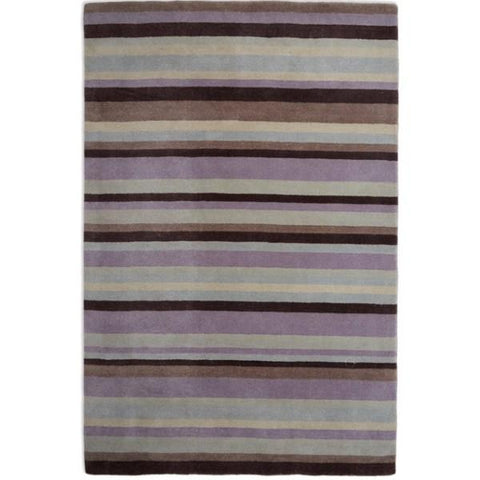 Ainslie Purple Rug