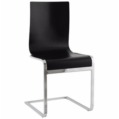 Soft Curve Chair