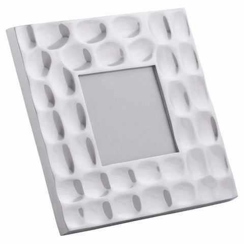 Bubble Effect Concave Aluminium Photo Frame