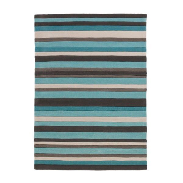 Hong Kong Stripes Rug