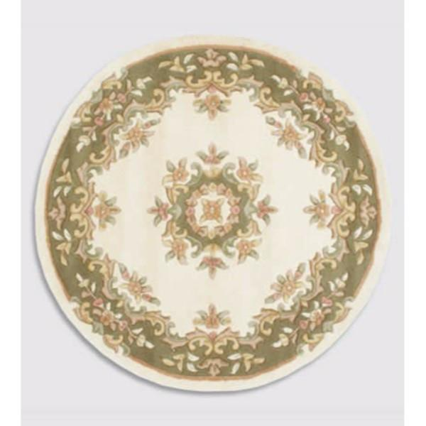 Jewel Circle Rugs