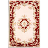 Red Jewel Rug