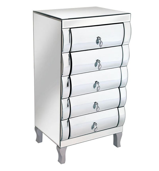 Manhattan 5 Drawer Chest