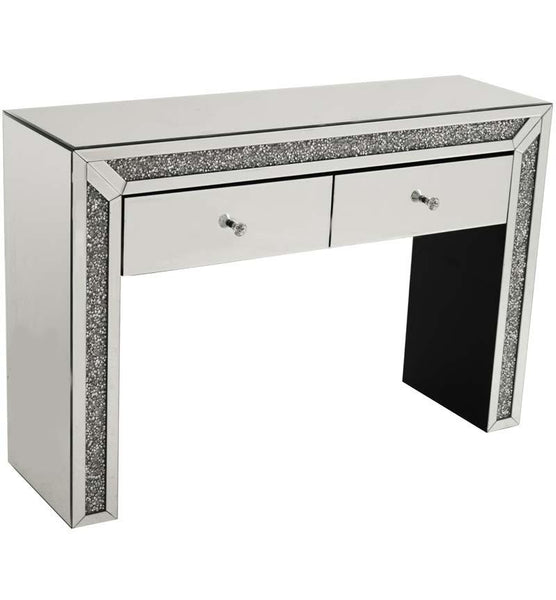 Gatsby Console Table With 2 Drawers