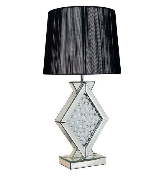 Rhombus Angular Table Lamp