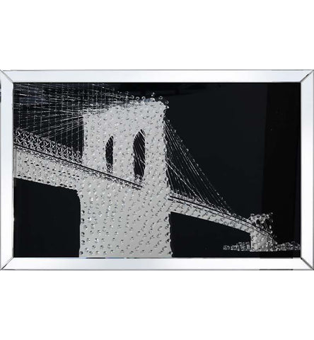 Rhombus New York Mirror