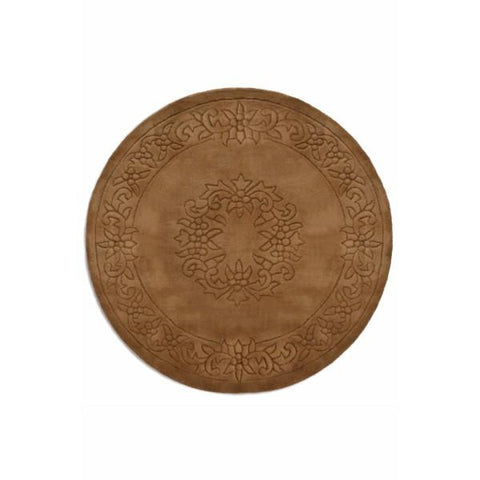 Royale Circle Rugs