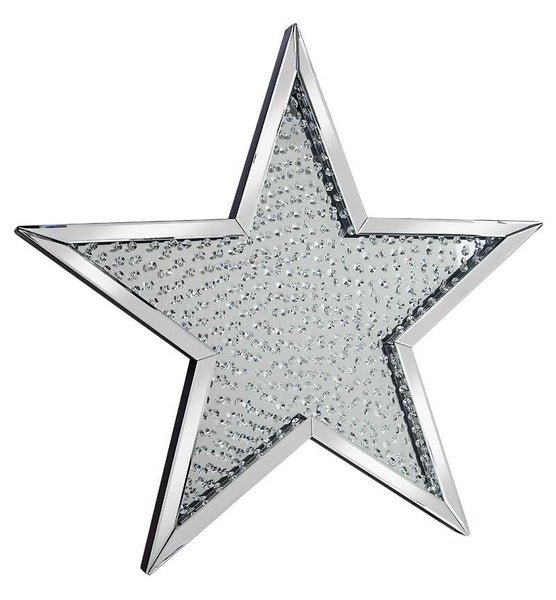 Rhombus Star Mirror