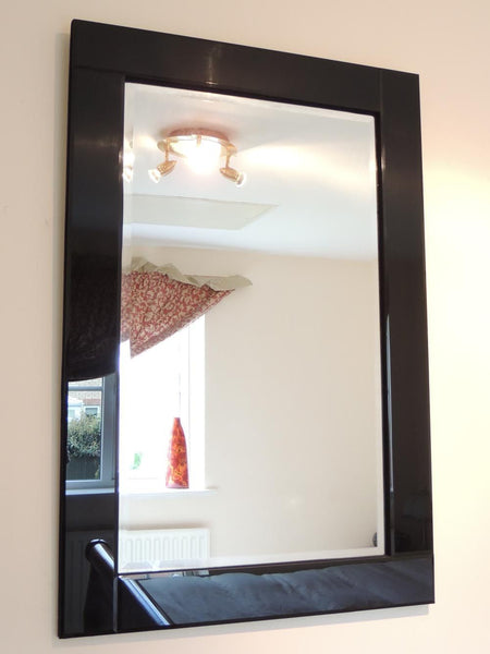 Modern Art Deco Mirror