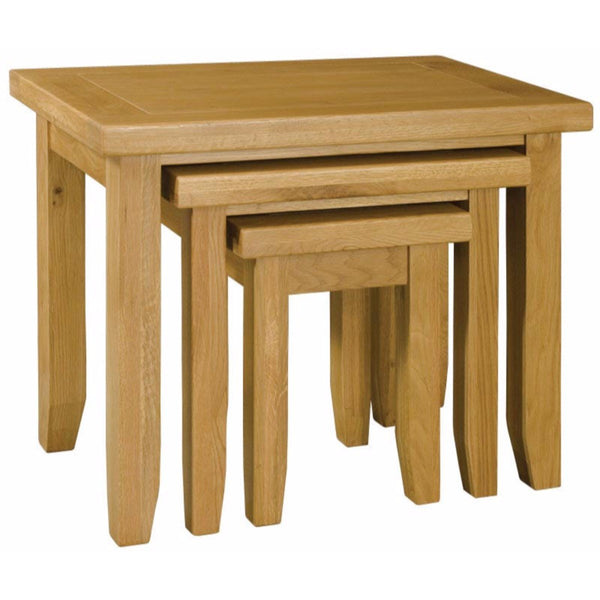 Michigan Nest of Tables