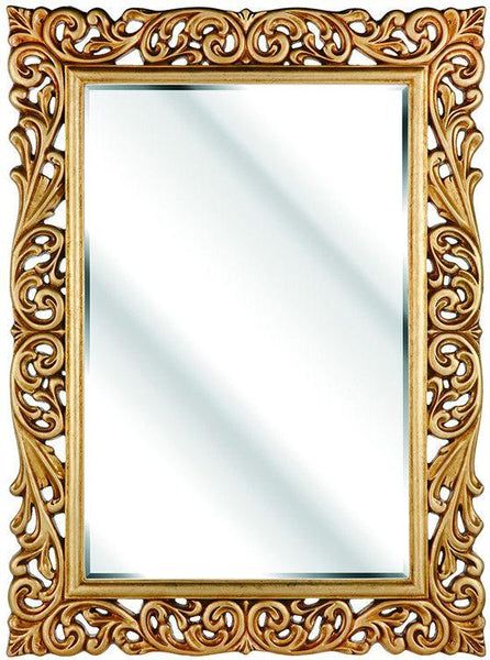 Ornate Classic Mirror