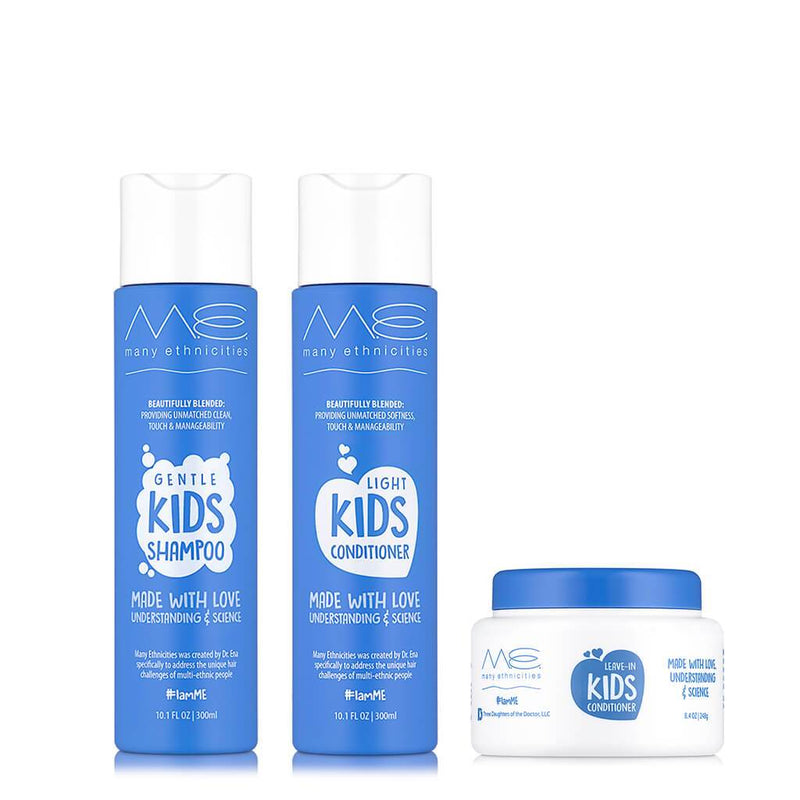 Kids Complete Solution Pack