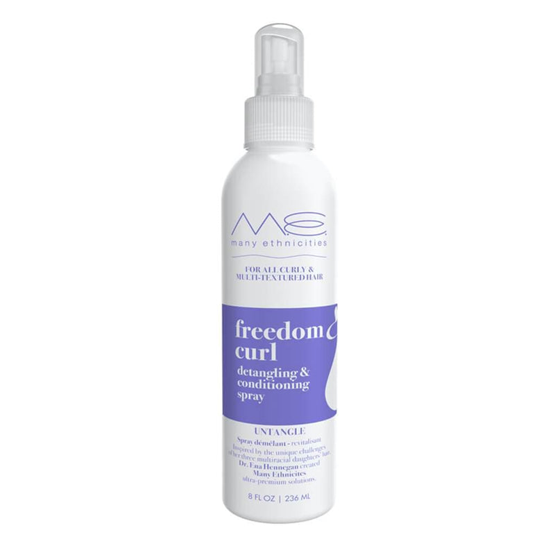 Freedom Curl - Detangling Spray