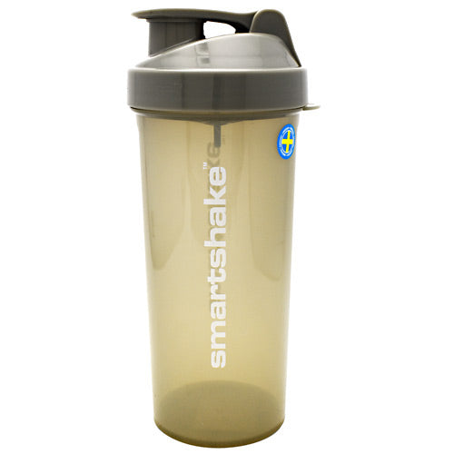 Smart Shake SmartShake - Gray - 33 oz - 7350057184202
