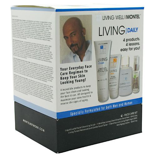 Cinsay Living Daily Face Care Kit - Cinsay Living Daily Face Care Kit - 858868002212