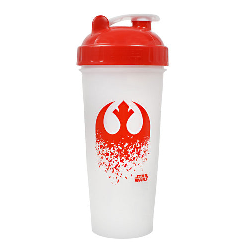 Perfectshaker Star Wars Shaker Cup 28 oz. - Rebel Symbol - 28 oz - 181493001443