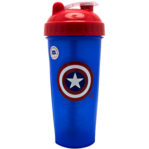 Perfectshaker Shaker Cup - Captain America -   - 181493000965
