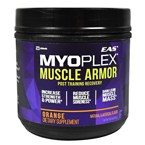 EAS Myoplex Muscle Armor - Orange - 30 Servings - 791083644693