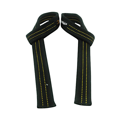 Gasp Power Wrist Straps - Gasp Power Wrist Straps -