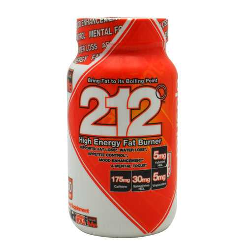 Muscle Elements Muscle Elements 212 - 60 Capsules - 811123022127