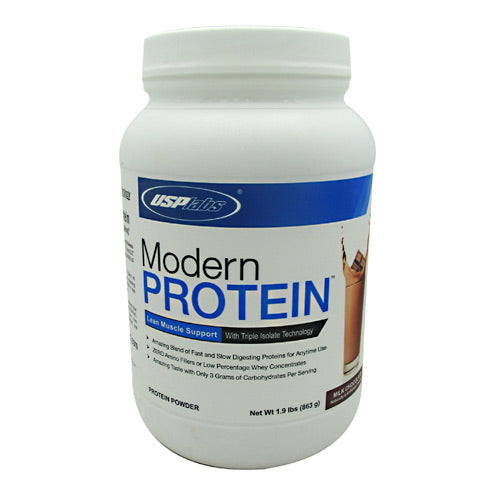 USP Labs Modern Protein - Milk Chocolate - 1.9 lb - 094922474636