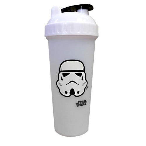 Perfectshaker Star Wars Shaker Cup 28 oz. - Storm Trooper - 28 oz - 181493000330