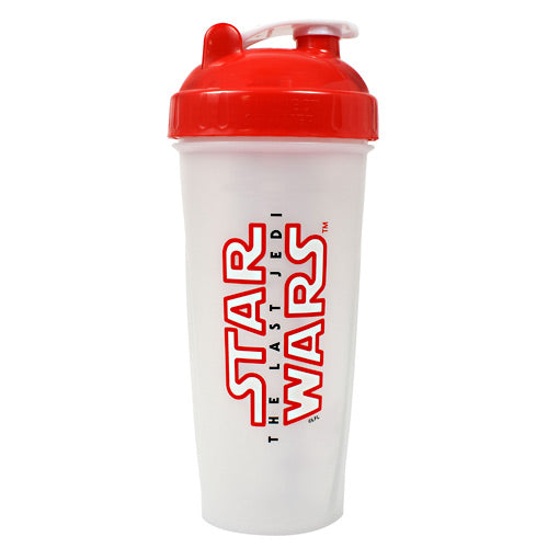Perfectshaker Star Wars Shaker Cup 28 oz. - Star Wars (White) - 28 oz - 181493001412