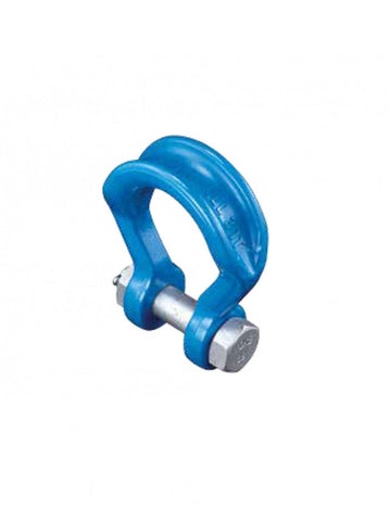 Grade 10 Wide Body Shackle (Bolt Pin)