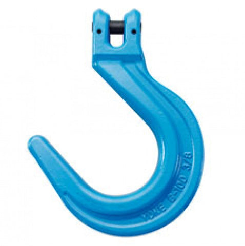 Grade 10 Clevis Foundry Hook