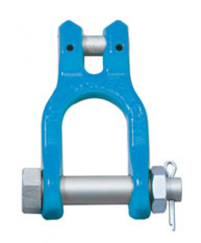 Grade 10 Clevis Shackle