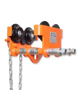 Geared Beam Trolley