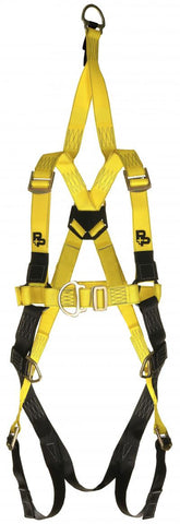 Harness (Four Point, Rescue)