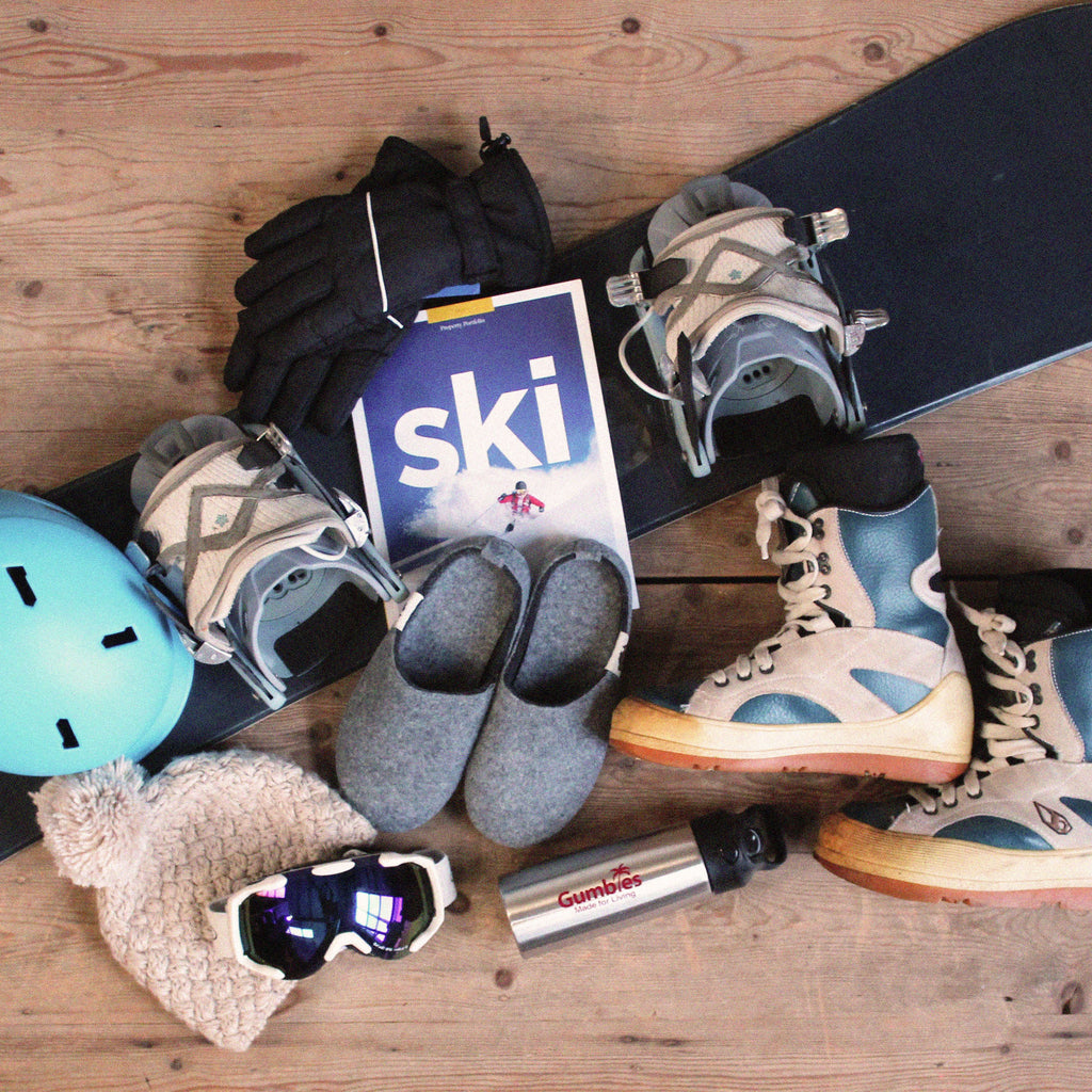5 tips for hitting the slopes this half term (the 'Gumbies' way!)