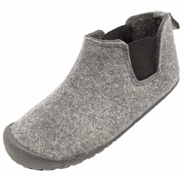 Brumby Boot - Grey & Charcoal