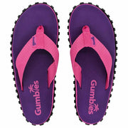 Duckbill Flip-Flops – Purple