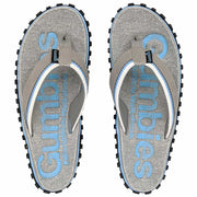 Cairns Flip-Flops - Light Blue