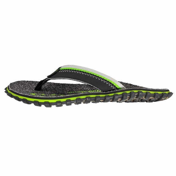 Cairns Flip-Flops - Lime