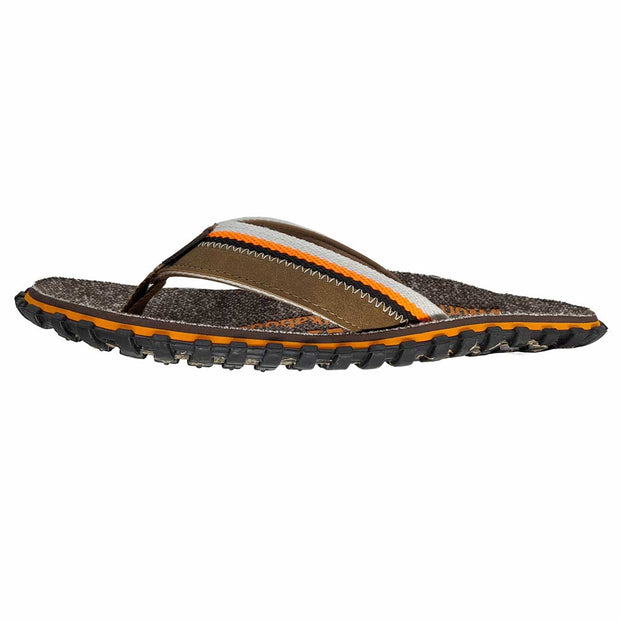 Cairns Flip-Flops - Orange