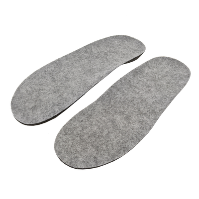 EVA Cupped - Insoles - Grey