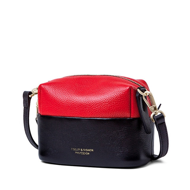 2019 new luxury leather woman shoulder bag sofe leather cross body bag fashion women famous brands Clutches C159