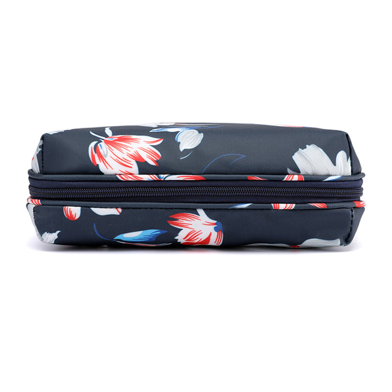 2020 Women Fashion Bag Large Capacity Floral Single Shoulder Travel Bags Messenger Bags Women Spring And Summer Popular Bag 1231