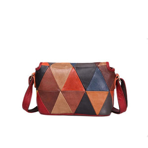 Cobbler Legend Bags for Women 2019 Luxury New Year Gift Multicolor Woman Bags Handbag Fashion Designer Shoulder Bag Hobo Ladies