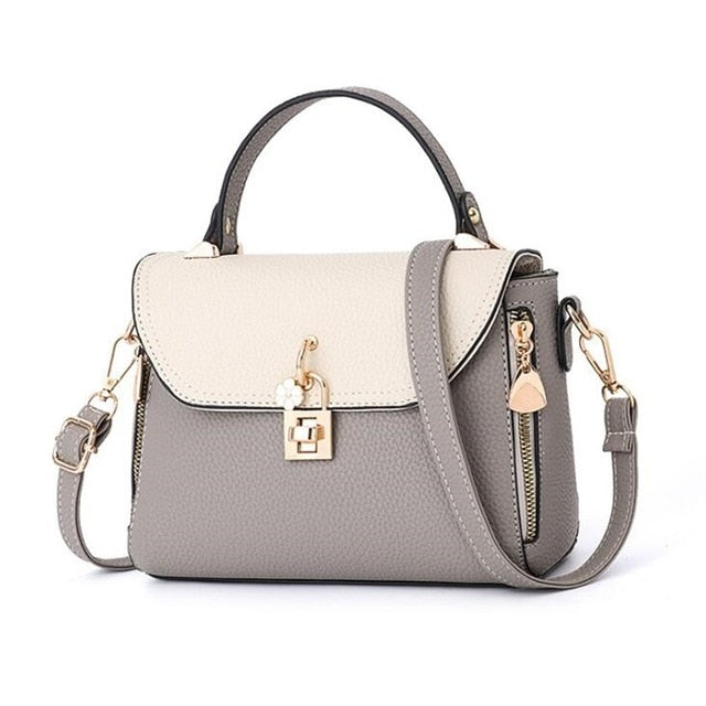 FGJLLOGJGSO brand lady bag 2019 spring women Luxury fashion shoulder bag sac female casual Flap bag handbag girls crossbody bags