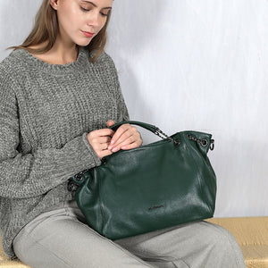 LY.SHARK Women's Bag Messenger Bag Women shoulder Bags For Women 2019 Luxury Handbags Designer Female Bag Ladies Genuine Leather